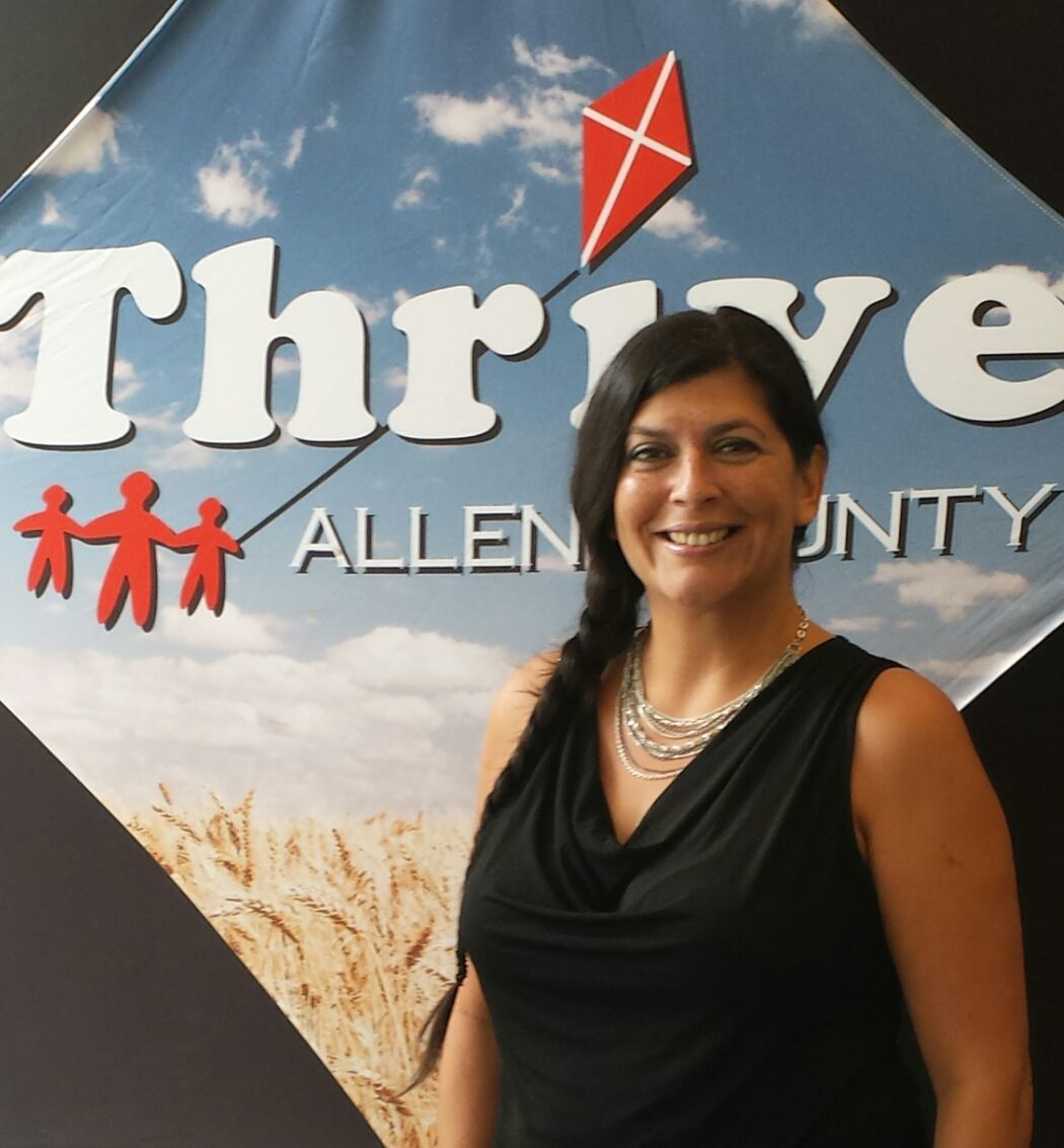 Kansas allen county iola - Ms Kunkler Is The Program Director For Thrive Allen County Prior To Returning To Allen County She Was An Oklahoma University Psychology Major And Worked