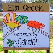 Elm Creek Community Garden