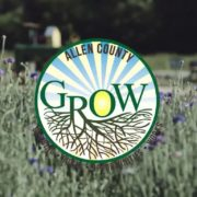 Allen County GROW (Growing Rural Opportunities Works) Food and Farm Council