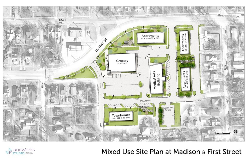 G&W Mixed Use Site Plan Thrive 2015-05-05