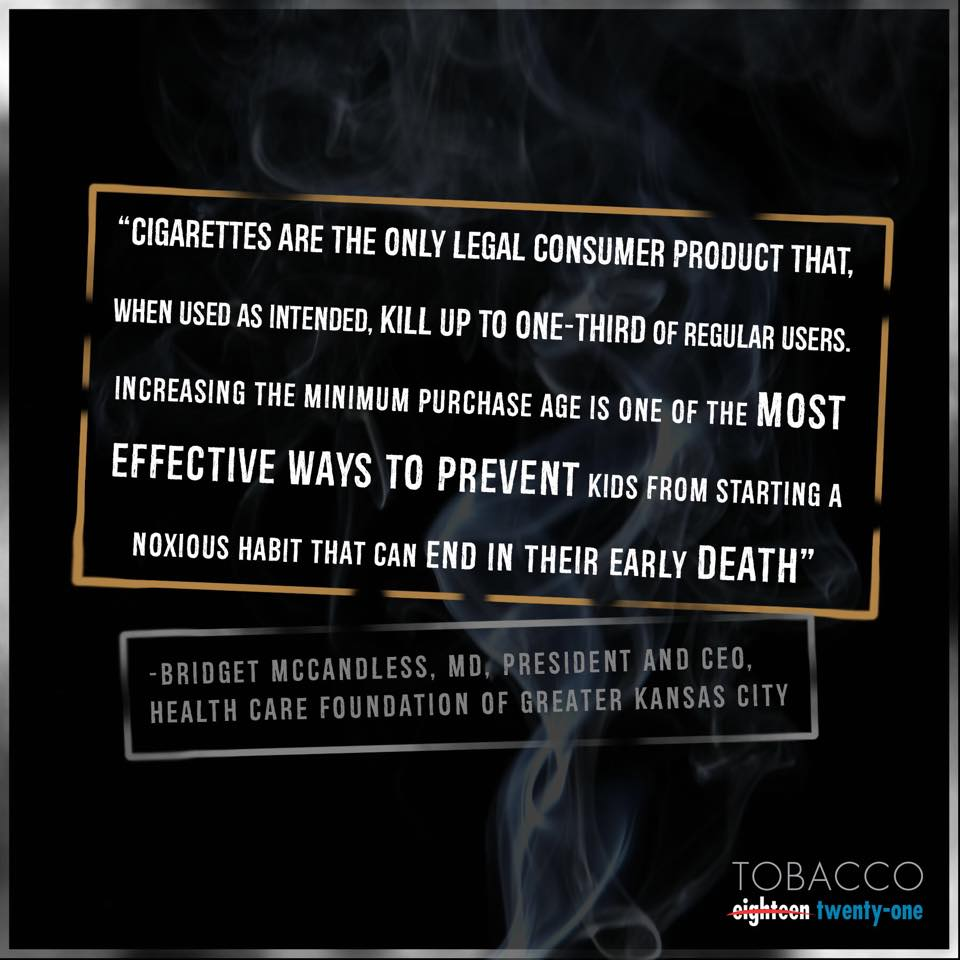 Kansas allen county iola - Iola Tobacco21 Ordinance Protects Minors From Tobacco Addiction